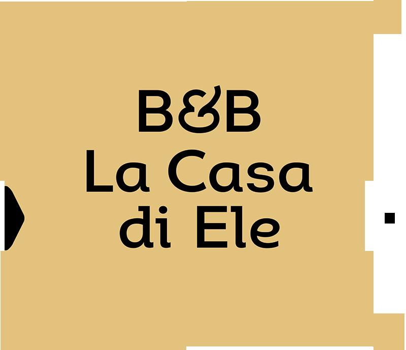Bed & Breakfast La Casa di Ele nei Sassi di Matera